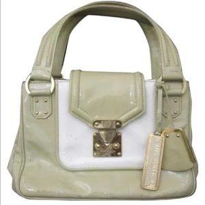 Authentic Louis Vuitton special edition sailor bag